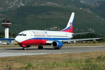VP-BBM - Atlant-Soyuz Boeing 737-300