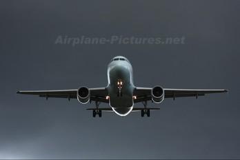 C-GBHO - Air Canada Airbus A319