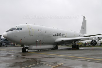 96-0042 - USA - Air Force Boeing E-8C Joint STARS