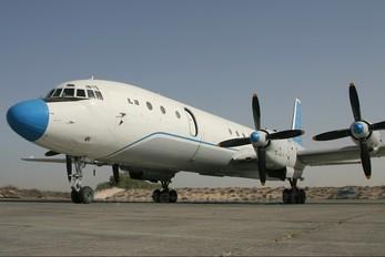 UN-75003 - Unknown Ilyushin Il-18 (all models)