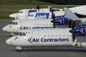 EI-SLF - Air Contractors ATR 72 (all models)