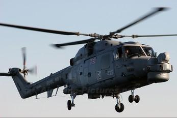 ZD259 - Royal Navy Westland Lynx HMA.8