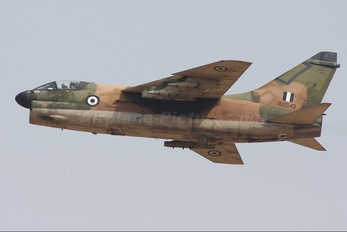 160543 - Greece - Hellenic Air Force LTV A-7E Corsair II