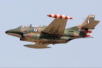 158904 - Greece - Hellenic Air Force North American T-2C Buckeye