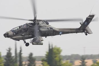ES1011 - Greece - Hellenic Army Boeing AH-64A Apache