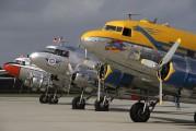 ES-AKE - Private Douglas DC-3 aircraft