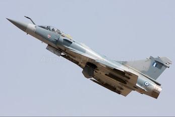 550 - Greece - Hellenic Air Force Dassault Mirage 2000-5EG