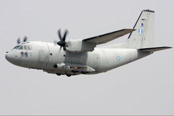 4118 - Greece - Hellenic Air Force Alenia Aermacchi C-27J Spartan