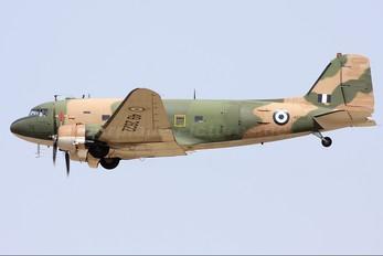 492622 - Greece - Hellenic Air Force Douglas C-47D Skytrain
