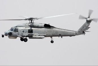 PN57 - Greece - Hellenic Navy Sikorsky S-70B Aegean Hawk