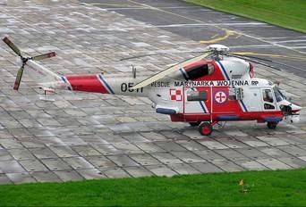 0511 - Poland - Navy PZL W-3RM Anaconda