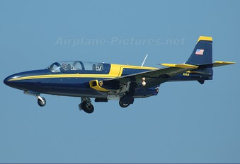 N315JB - Private PZL TS-11 Iskra