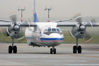 SP-FDP - Exin Antonov An-26 (all models)
