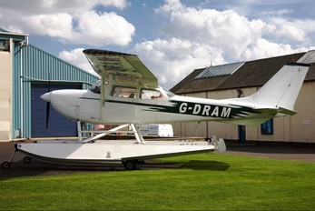 G-DRAM - Private Reims F/FR172 Reims Rocket (all types)