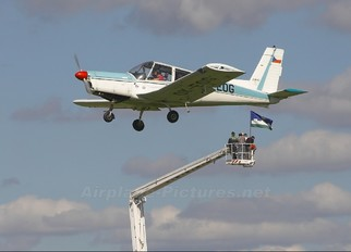 OK-EOG - Aeroklub Czech Republic Zlín Aircraft Z-43