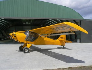 59CTH - Private Denney Kitfox