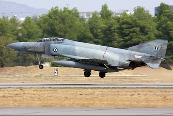 01517 - Greece - Hellenic Air Force McDonnell Douglas F-4E Phantom II