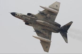7508 - Greece - Hellenic Air Force McDonnell Douglas RF-4E Phantom II