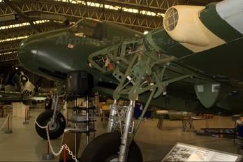 - - Unknown Bristol 156 Beaufighter