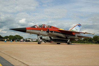 518 - France - Air Force Dassault Mirage F1B