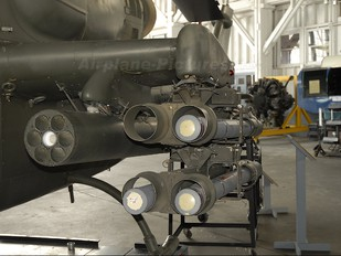 67-15633 - USA - Army Bell AH-1F Cobra