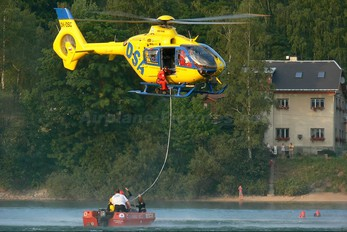 OK-DSC - DSA - Delta System Air Eurocopter EC135 (all models)