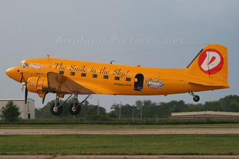 N1XP - Skyreach Douglas C-47A Skytrain