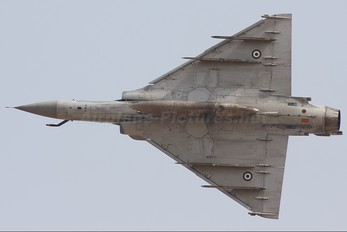 210 - Greece - Hellenic Air Force Dassault Mirage 2000EG