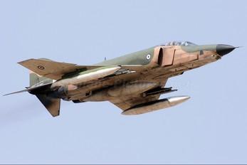 7486 - Greece - Hellenic Air Force McDonnell Douglas RF-4E Phantom II