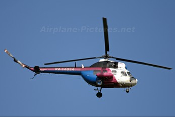 RA-14334 - Private Mil Mi-2
