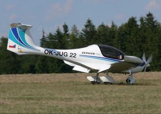 OK-JUG 22 - Private Atec Zephyr 2000