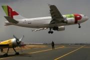 CS-TEI - TAP Portugal Airbus A310 aircraft