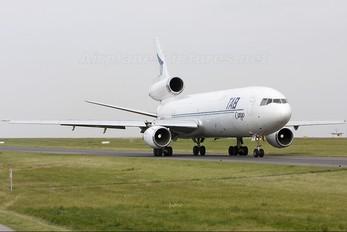 N833LA - TAB Cargo McDonnell Douglas DC-10F