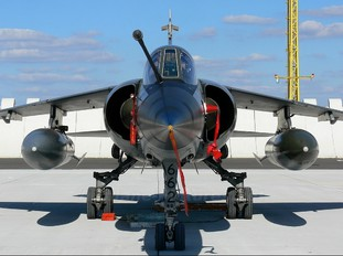 662 - France - Air Force Dassault Mirage F1