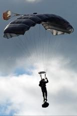 - - Poland - Air Force Parachute Military