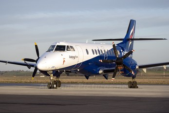 G-MAJT - Eastern Airways Scottish Aviation Jetstream 41