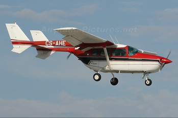 CS-AHE - Private Reims F337 Super Master (all types)