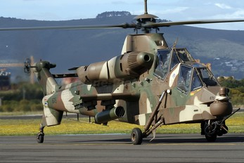 675 - South Africa - Air Force Denel Rooivalk