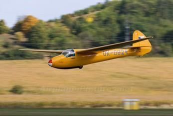 OK-0924 - Aeroklub Brno Medlánky LG LG-125 Šohaj