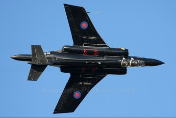 ZU-AVI - Thunder City Blackburn Buccaneer S.2B