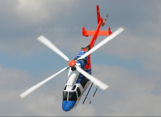 OK-AHE - Alfa Helicopter Bell 427