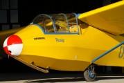 Aeroklub Brno Medlánky OK-3908 image