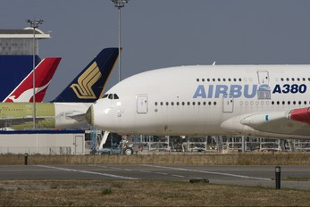 F-WXXL - Airbus Industrie Airbus A380