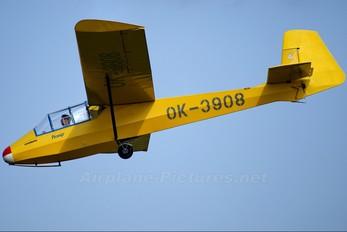 OK-3908 - Aeroklub Brno Medlánky LF LF-109 Pionýr