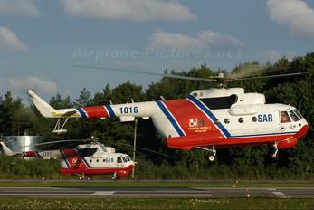 1016 - Poland - Navy Mil Mi-14PS