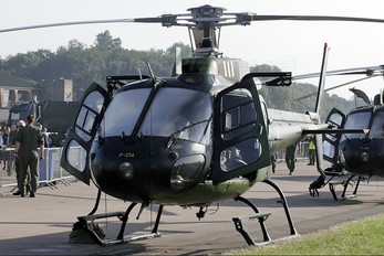 P-254 - Denmark - Army Aerospatiale AS550 C-2 Fennec