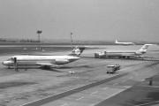PH-DNB - KLM McDonnell Douglas DC-9 aircraft