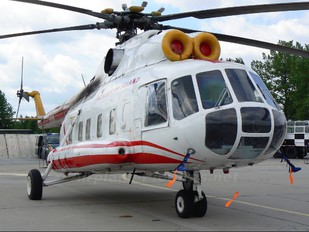 631 - Poland - Air Force Mil Mi-8S
