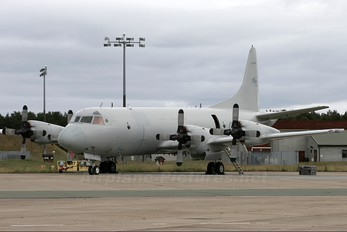 A9-657 - Australia - Air Force Lockheed P-3C Orion