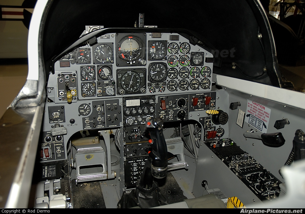 Advise T38 cockpit are